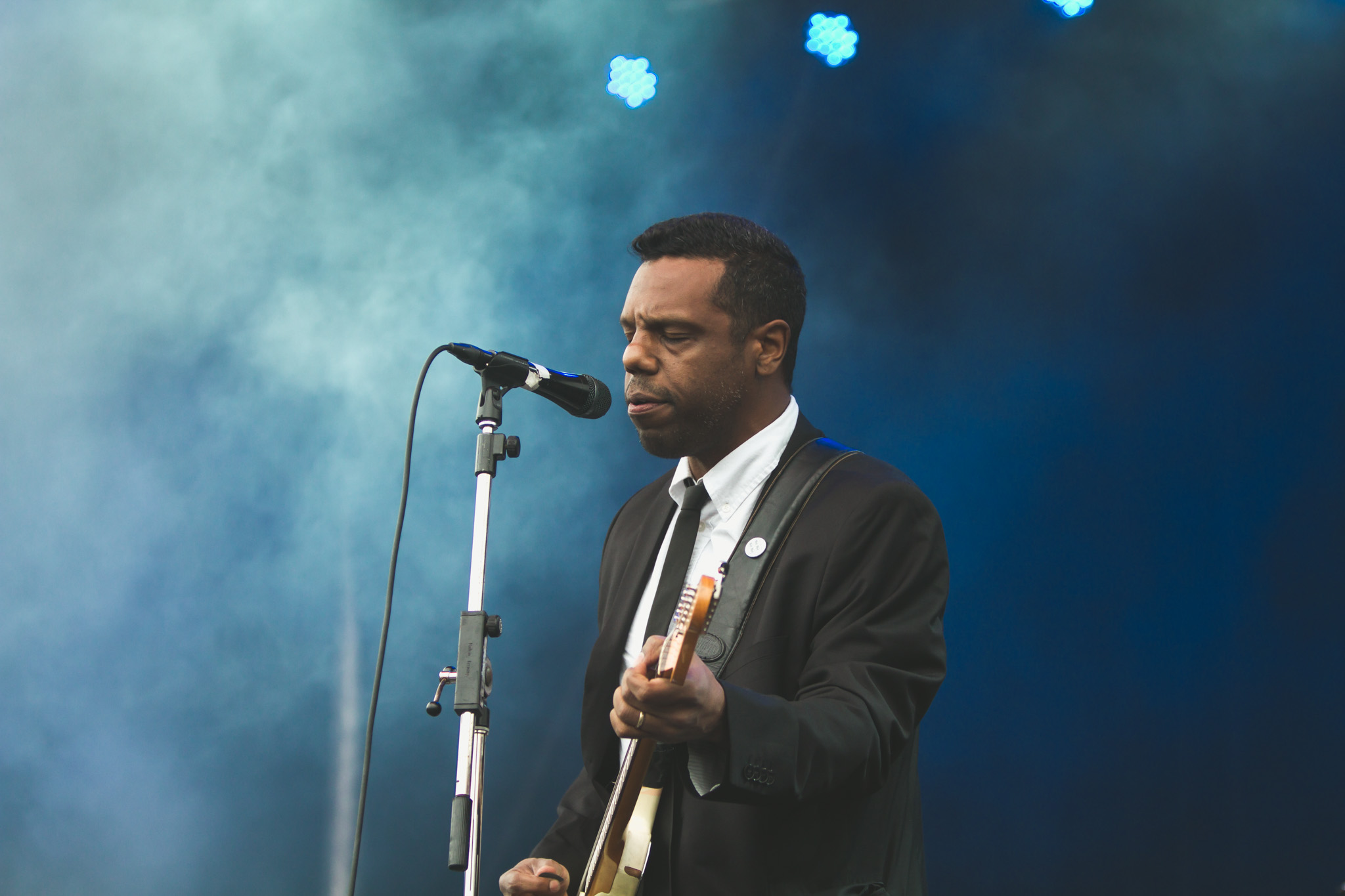 The Dears - photo by Kirsten James Creative