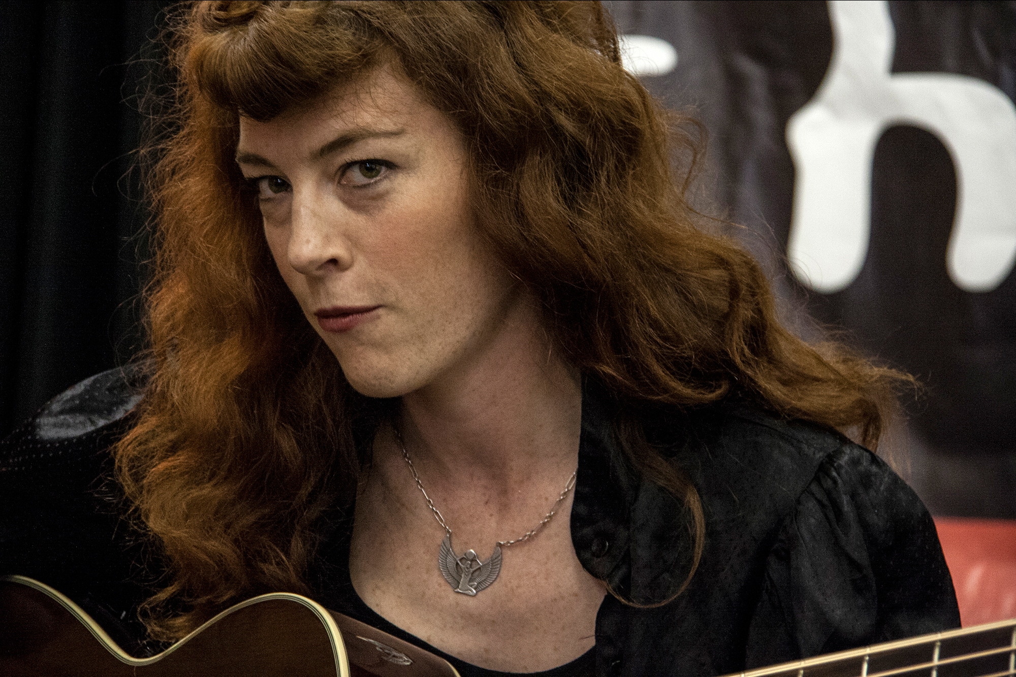 Watch Melissa Auf der Maur video