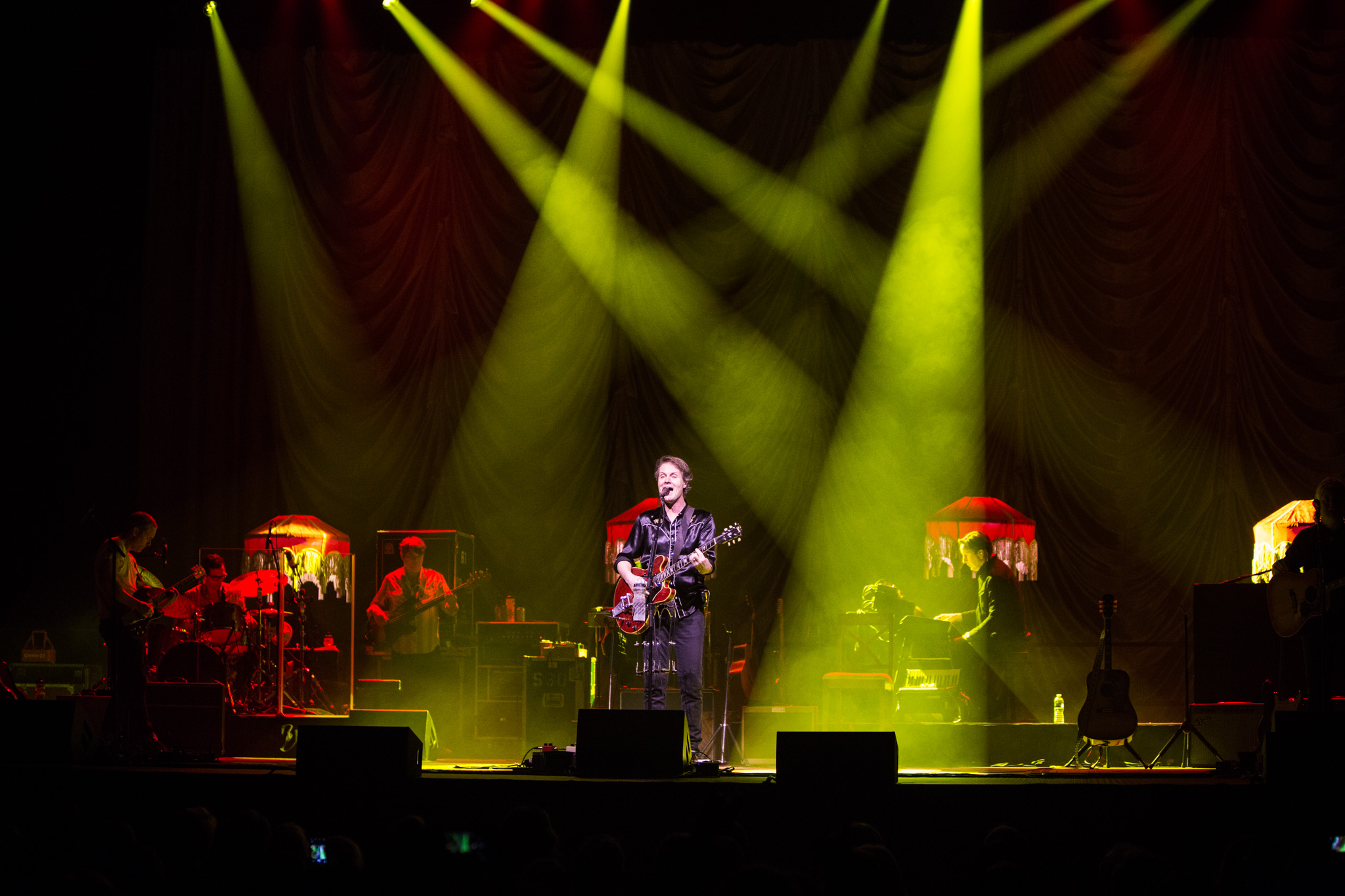 Blue Rodeo - 28.01.2016-2