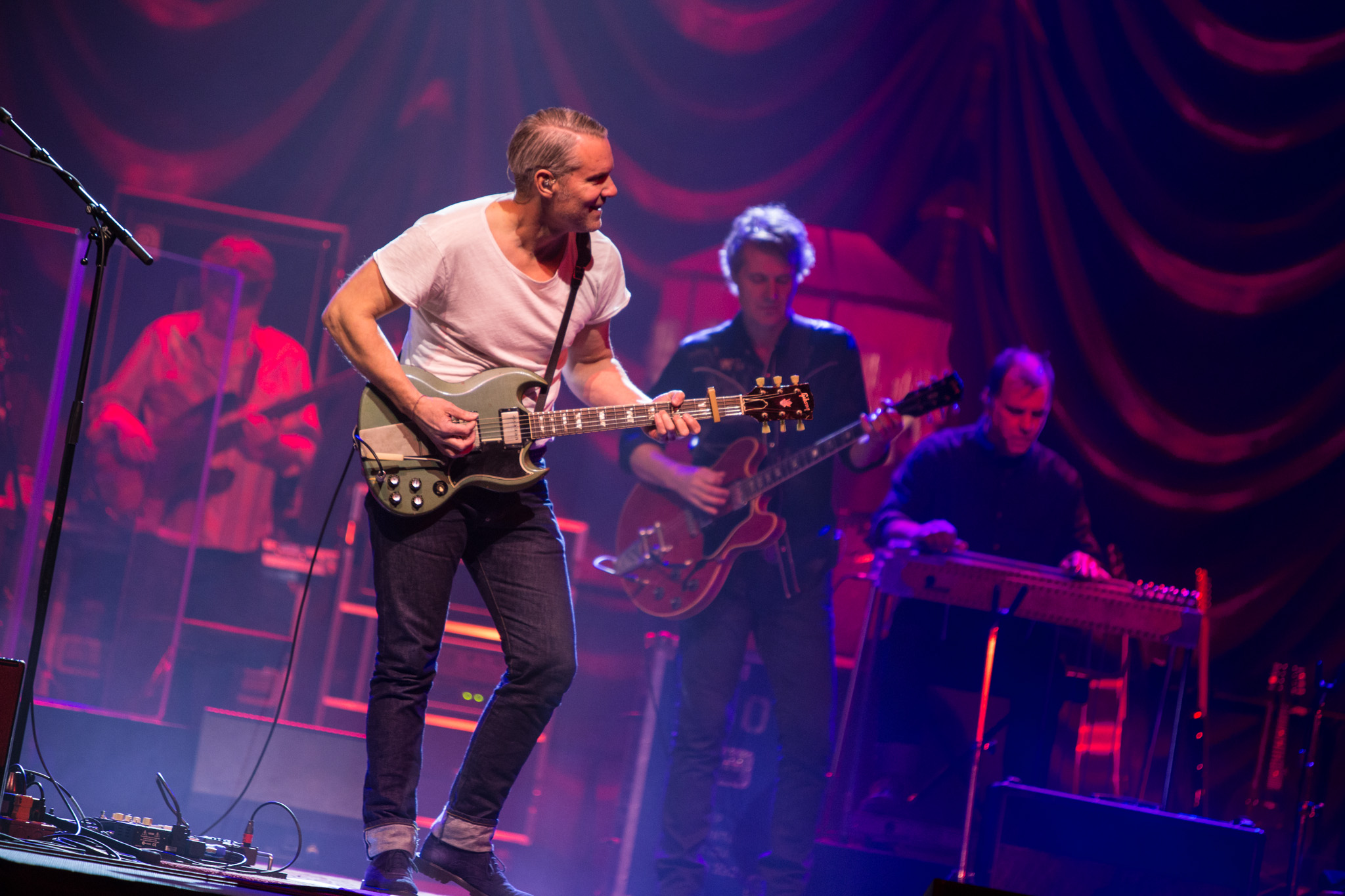 Blue Rodeo - 28.01.2016-9
