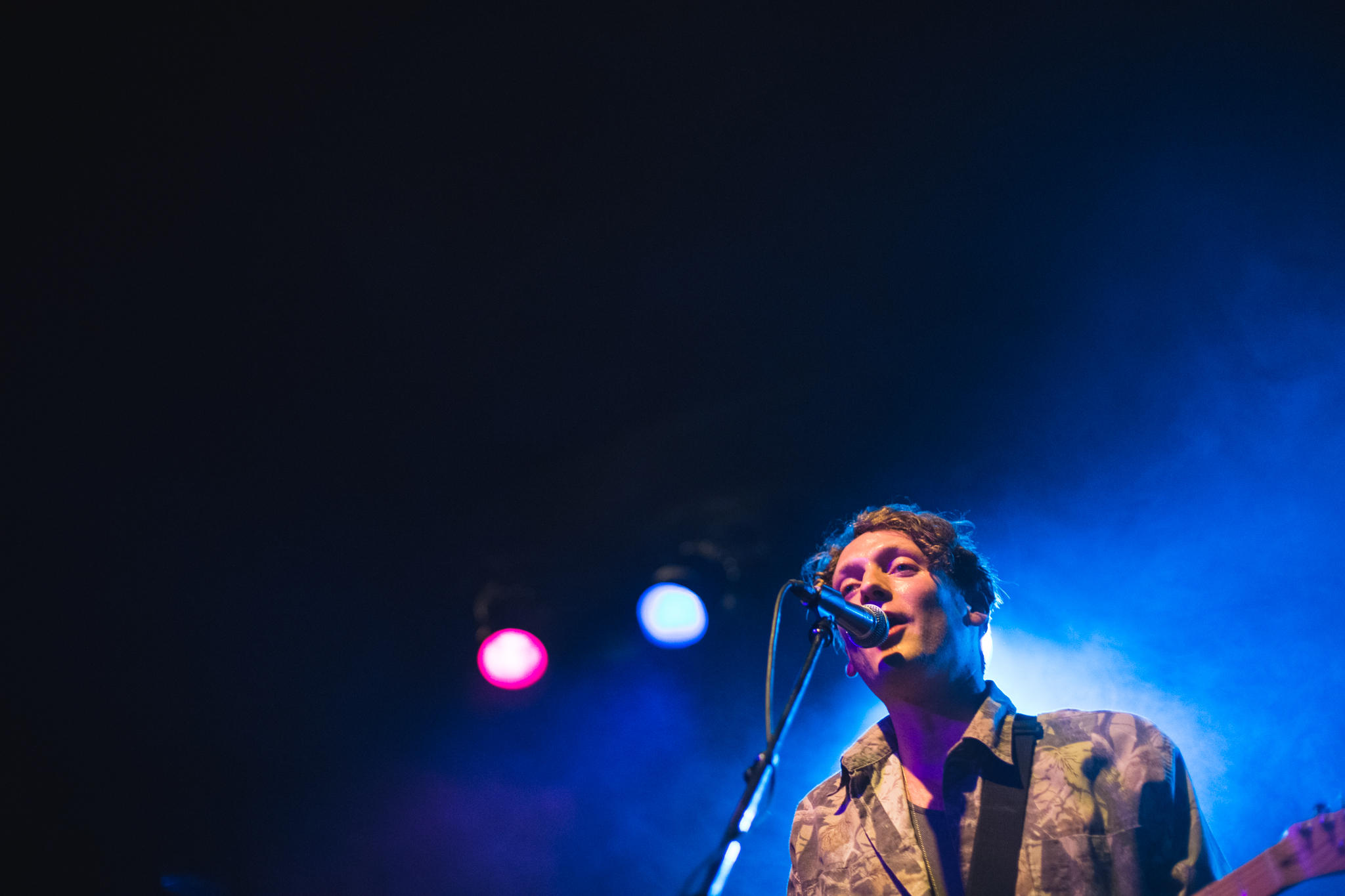 The Zolas - photo by Lindsey Blane