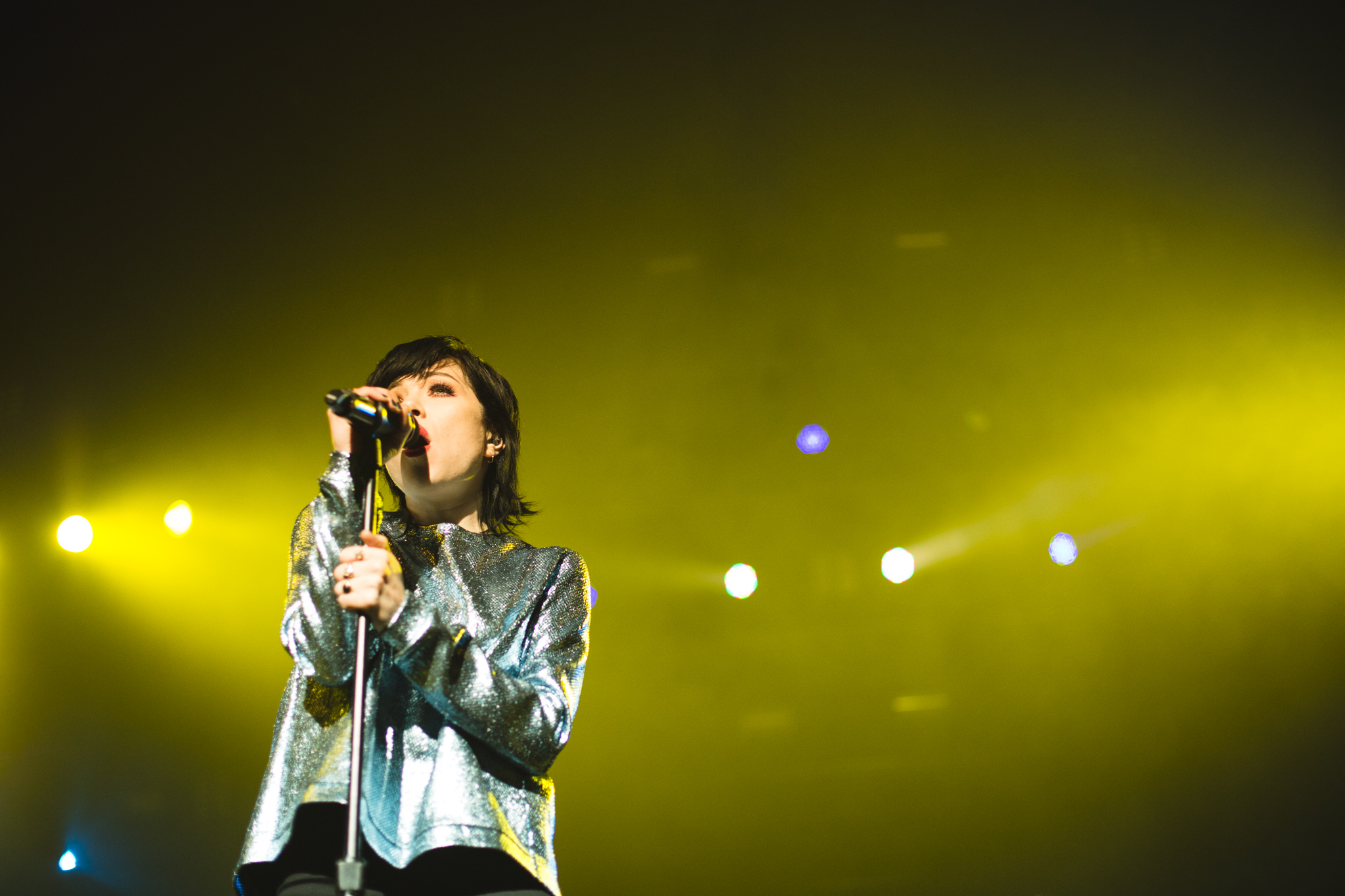 Carly Rae Jepsen - Photo by Lindsey Blane