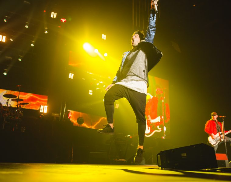 Hedley - Photo by Lindsey Blane