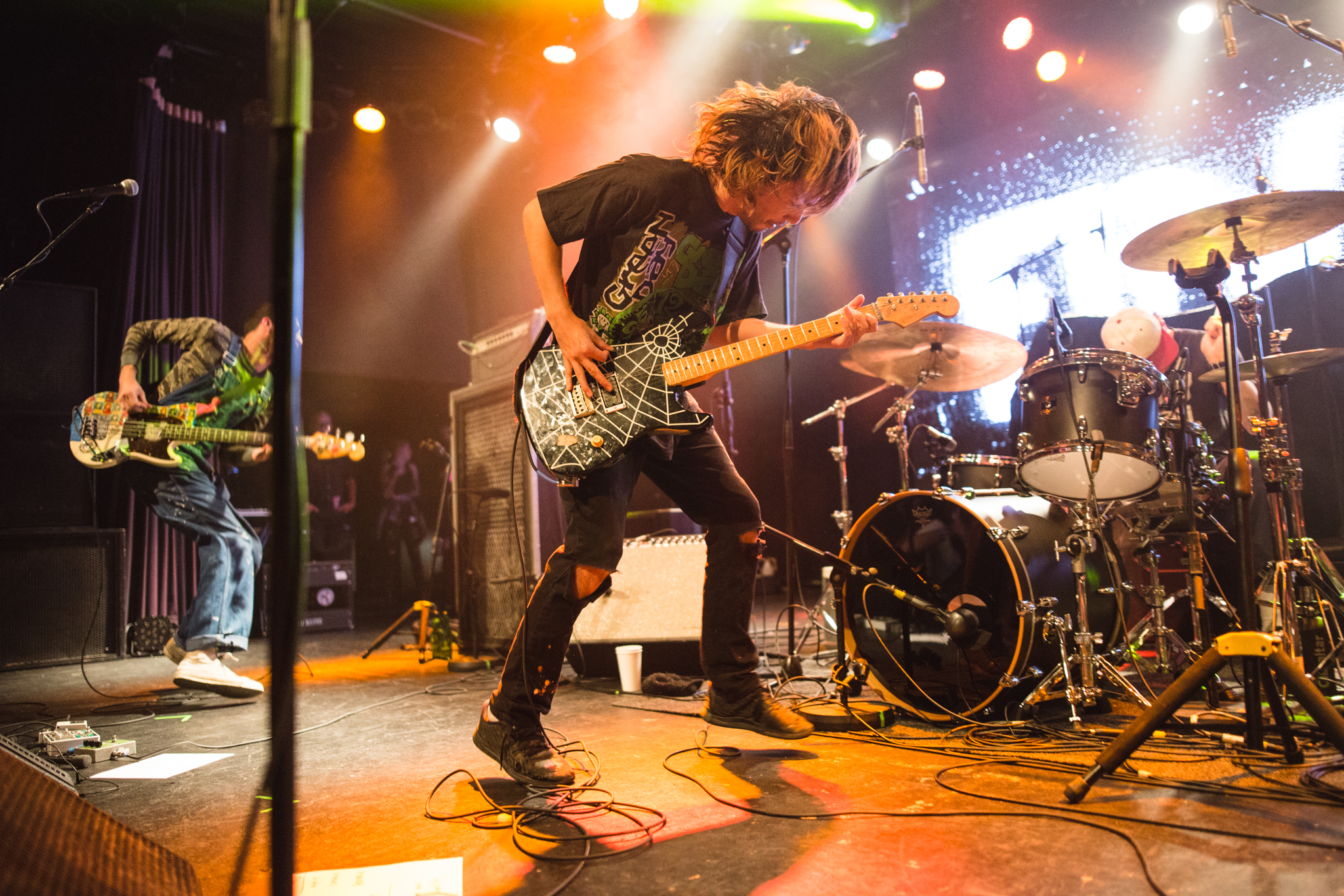 Fidlar - Photo by Lindsey Blane
