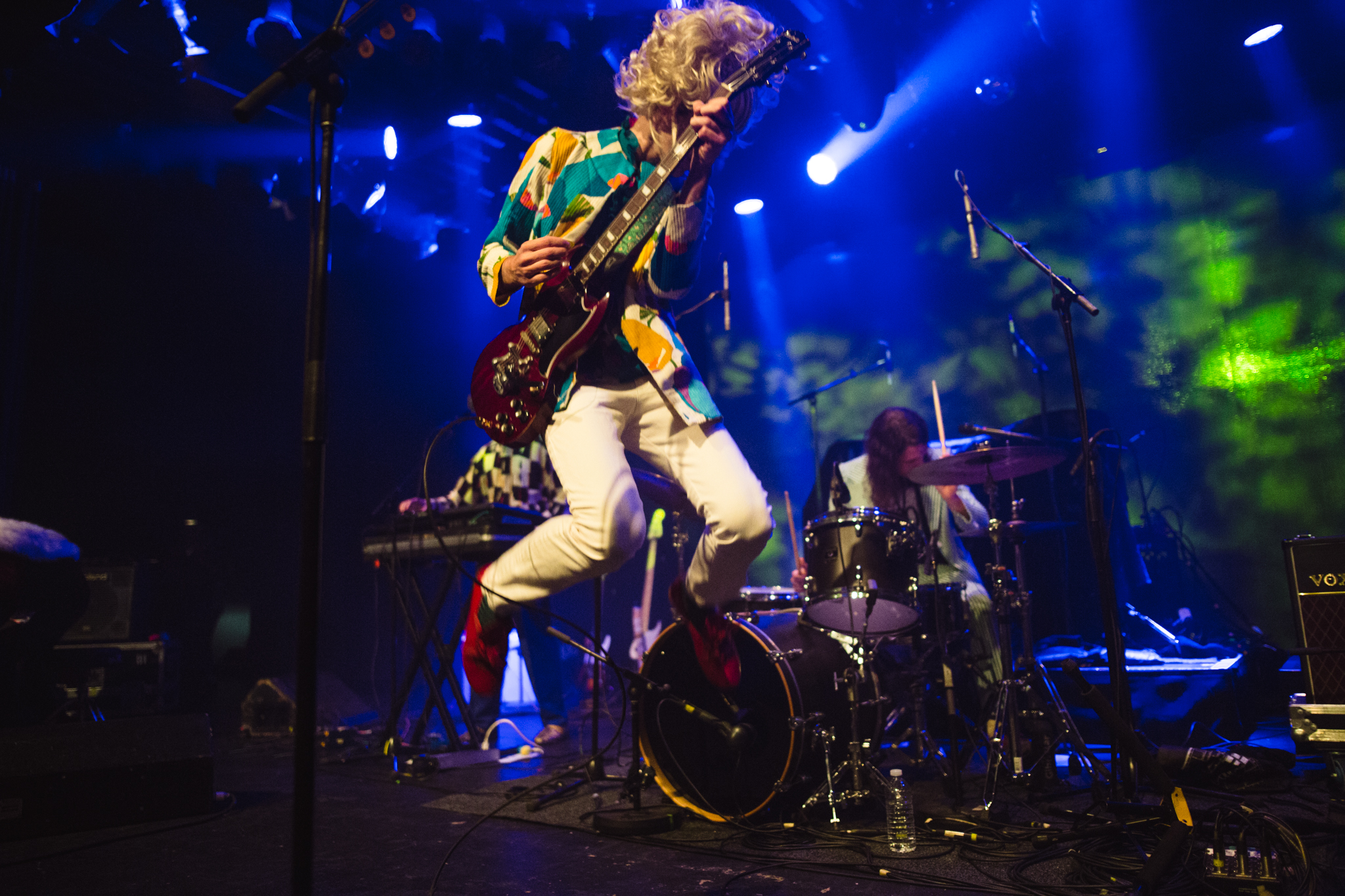 Of Montreal - Photo by Lindsey Blane