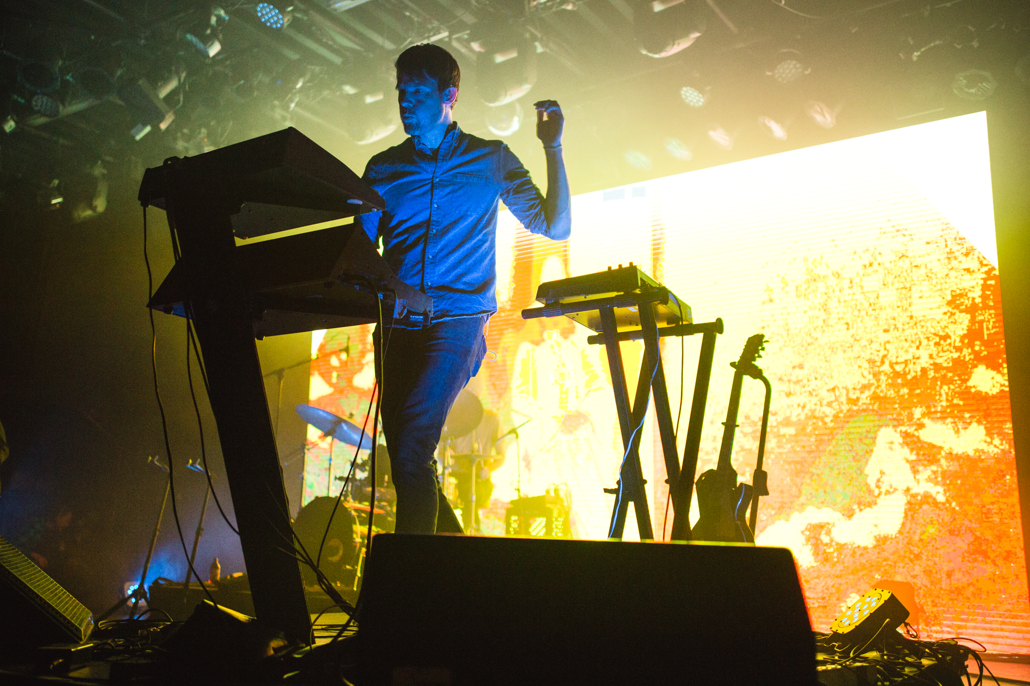 Tycho - Photo by Lindsey Blane