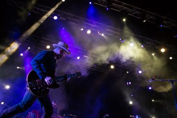 City and Colour - Photo by Tyson Elder