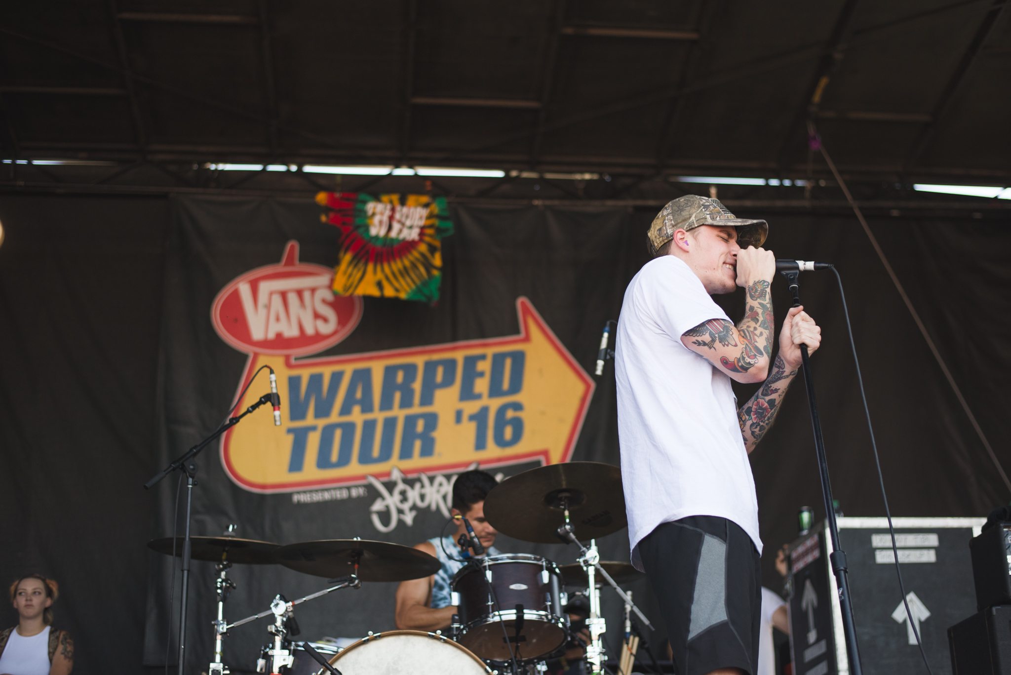 The Story So Far - Photo by Lindsey Blane