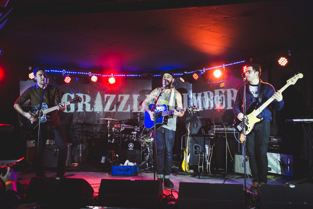 Grizzly Timbers - photo by Kirsten James Creative